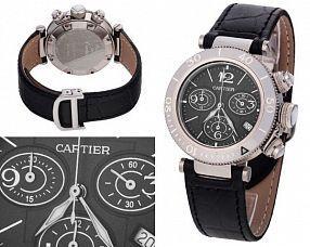 Копия часов Cartier  №MX2207