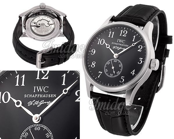 Копия часов IWC  №MX3183