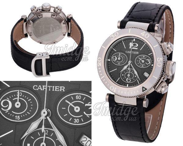 Унисекс часы Cartier  №MX2207