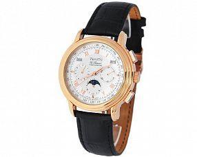 Копия часов Zenith Модель №M3643