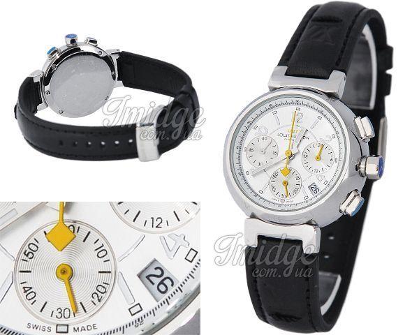 Копия часов Louis Vuitton  №C0237-2