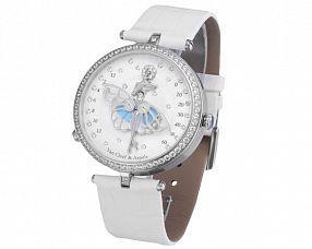 Копия часов Van Cleef & Arpels Модель №MX3467
