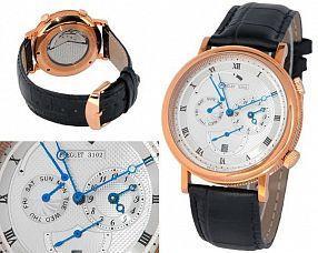Мужские часы Breguet  №MX0508