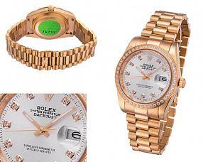 Копия часов Rolex  №MX3493