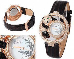 Женские часы Cartier  №N0048-2