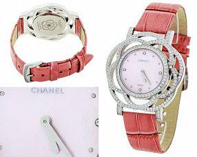 Копия часов Chanel  №N2080