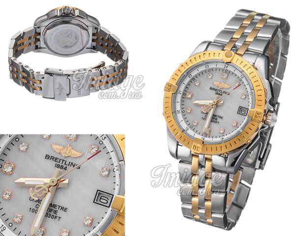 Женские часы Breitling  №MX3514