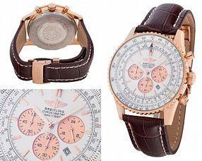 Мужские часы Breitling  №MX1893