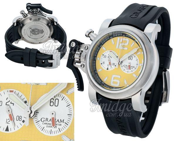 Мужские часы Graham  №MX1999