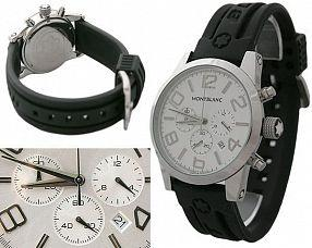 Мужские часы Montblanc  №N0231