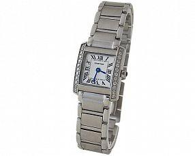 Женские часы Cartier Модель №C0077