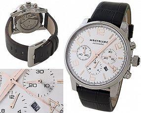 Мужские часы Montblanc  №M3006