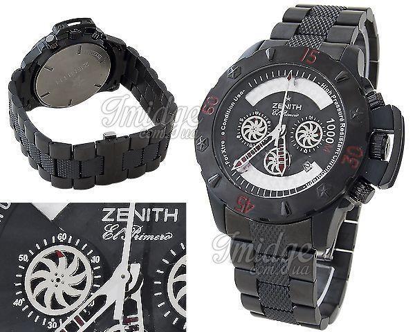 Копия часов Zenith  №M4690