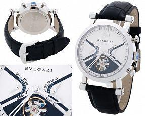 Мужские часы Bvlgari  №MX2741