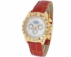 Мужские часы Rolex Модель №MX0019
