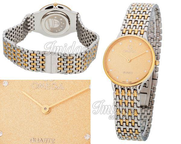 Женские часы Omega  №MX2114