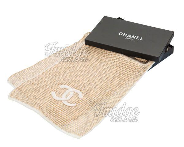 Шарф Chanel  №K042