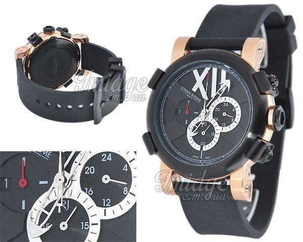 Мужские часы Romain Jerome  №M3685-10