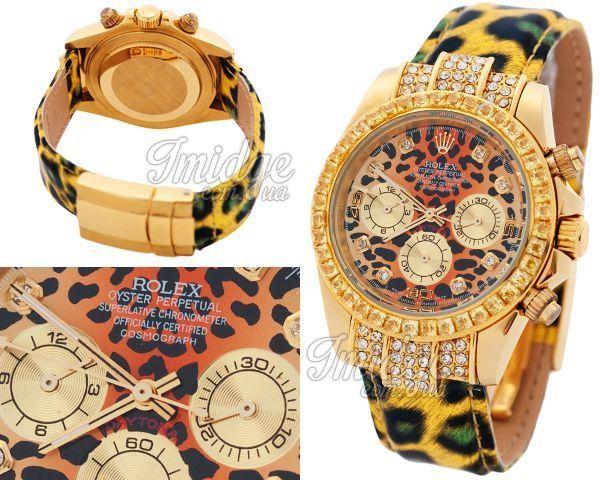 Женские часы Rolex  №MX2784