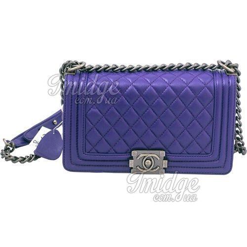 Клатч-сумка Chanel  №S272
