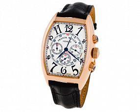 Копия часов Franck Muller Модель №MX0997