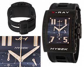 Копия часов Hysek  №MX1630