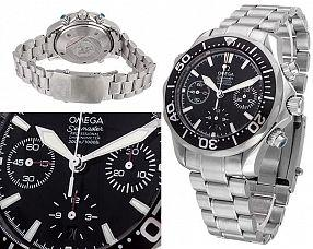 Копия часов Omega  №MX3004