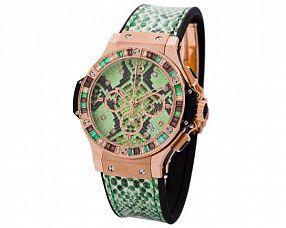 Женские часы Hublot Модель №MX1874
