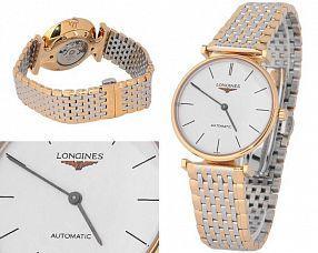 Копия часов Longines  №MX0615