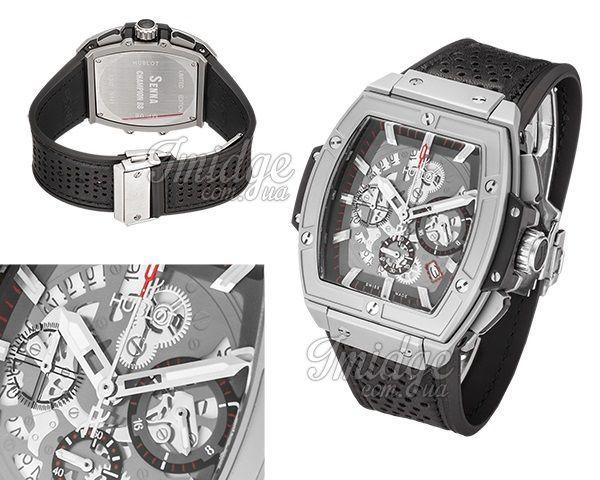Мужские часы Hublot  №MX3341
