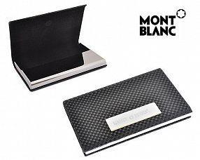Визитница Montblanc  №C001