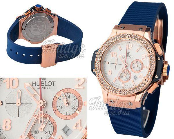 Женские часы Hublot  №N0499-1