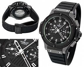 Мужские часы Hublot  №MX1674