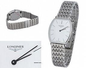 Копия часов Longines  №M4685