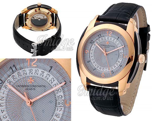 Мужские часы Vacheron Constantin  №MX3051