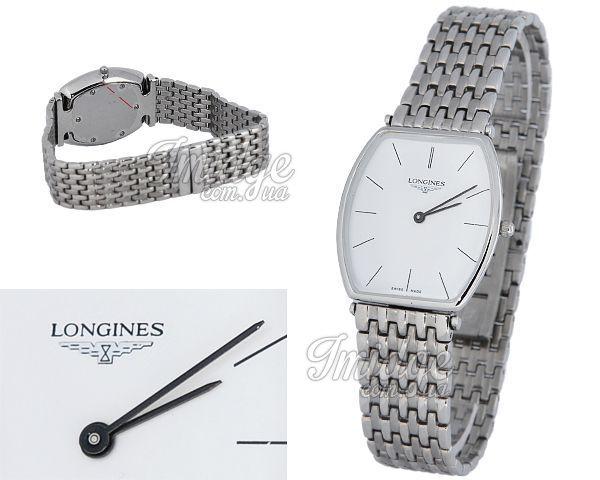 Унисекс часы Longines  №M4685