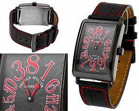Мужские часы Franck Muller  №MX3029