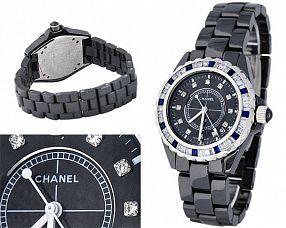 Копия часов Chanel  №M4709