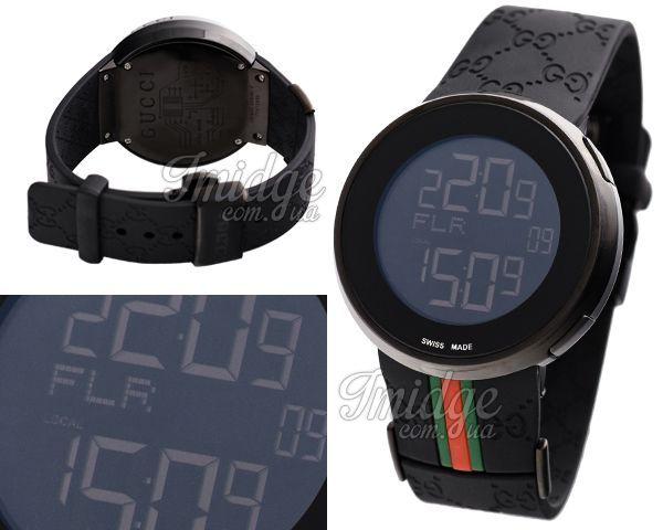 Унисекс часы Gucci  №MX1318