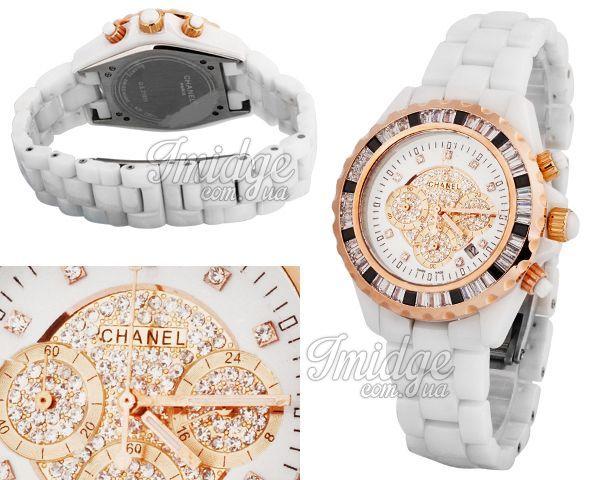 Женские часы Chanel  №MX2159
