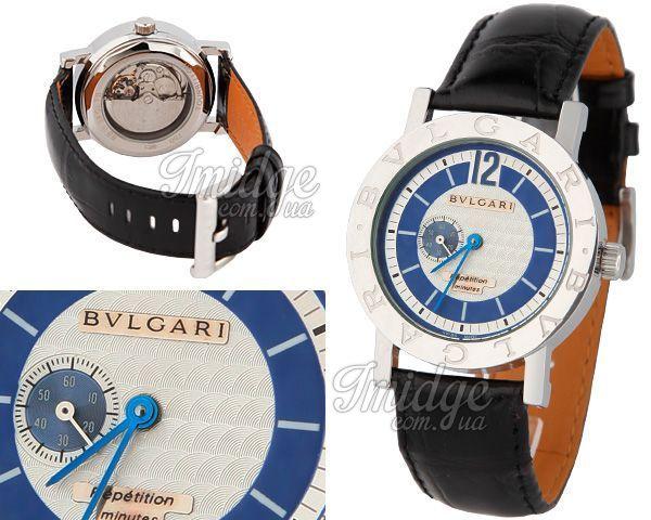 Мужские часы Bvlgari  №MX0802