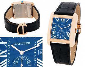 Унисекс часы Cartier  №N2068
