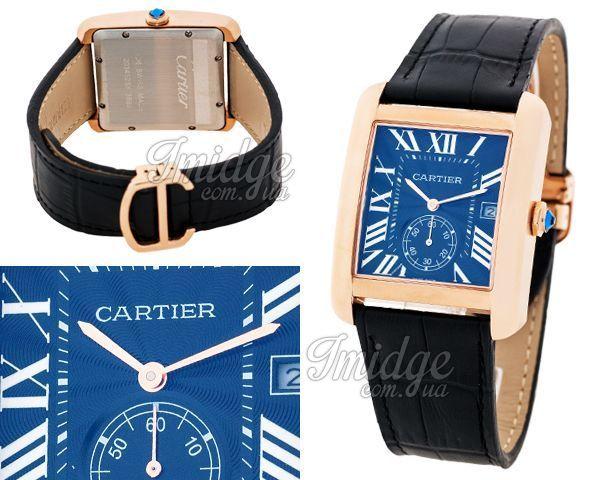 Копия часов Cartier  №N2068