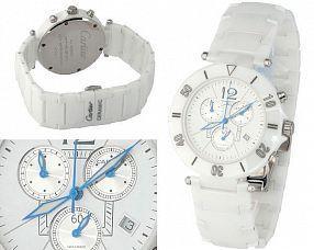 Копия часов Cartier  №N0389