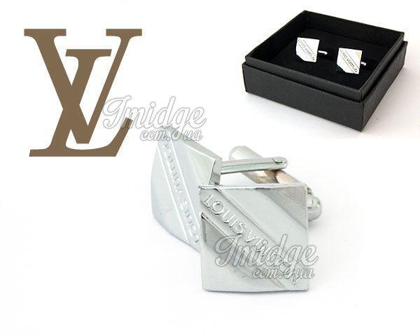 Запонки Louis Vuitton  №202