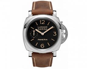 Часы Officine Panerai Luminor 1950 Marina 3 Days Acciaio