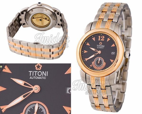 Мужские часы TITONI  №N1382