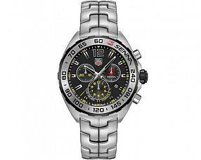 Часы TAG Heuer Formula 1 Chronograph Senna Edition
