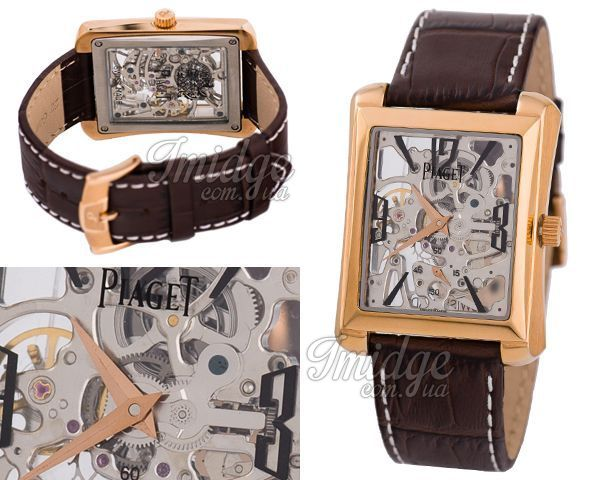 Мужские часы Piaget  №MX1198