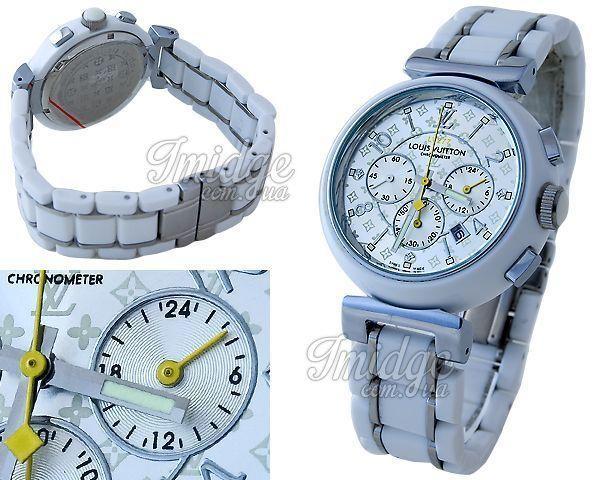 Копия часов Louis Vuitton  №C0254